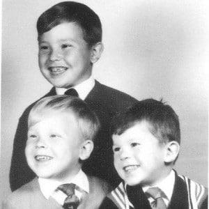 James, Lyle & Larry Lee Lang
