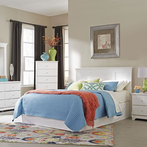 Adell Bedroom Furniture