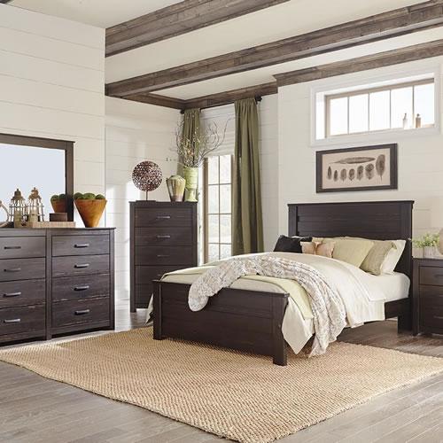Depere Bedroom Furniture