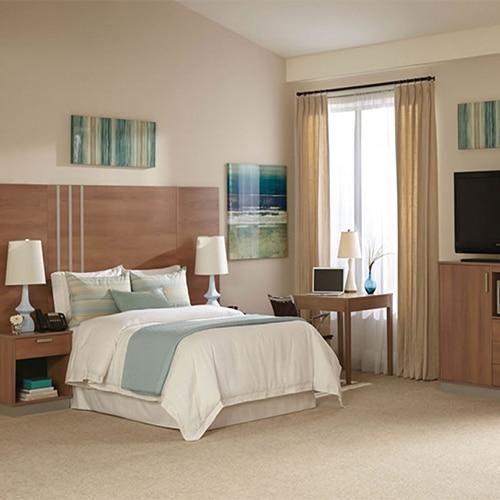 Marine Hotel Furniture