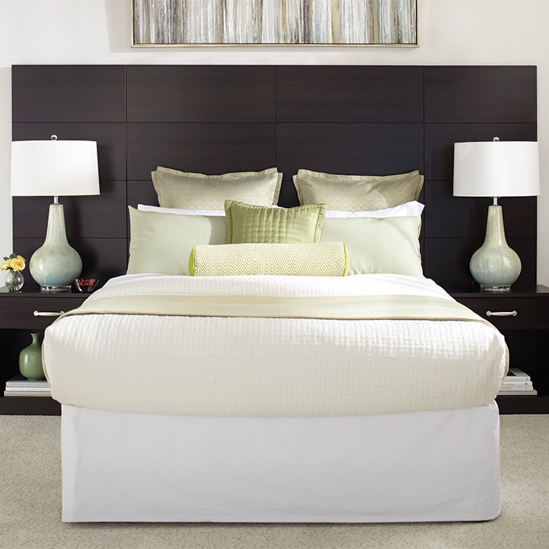 lang simple chic hotel furniture Headboard & Wall Guards