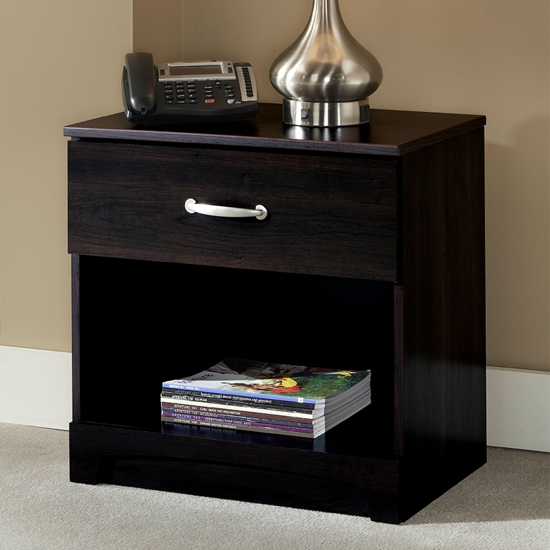 lang stylish hotel furniture Drawer Nightstand