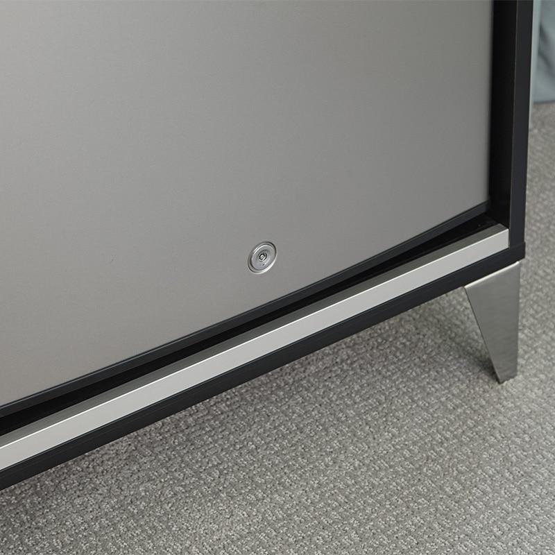 Protective metal trim