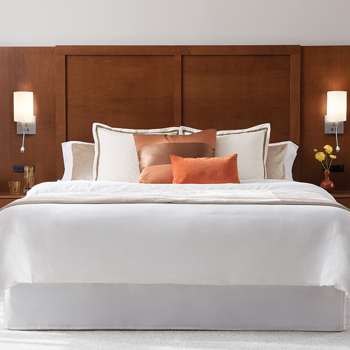 Truly Yours Headboard & Wall Guards