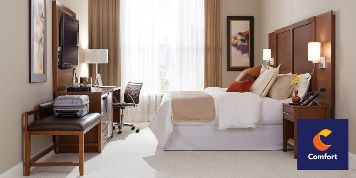 Truly Yours Comfort Inn