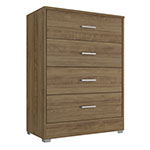 St. Croix 4-Drawer Chest