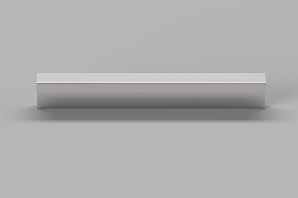 PB Pull - Chrome