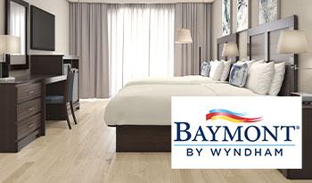Baymont Cornella GA